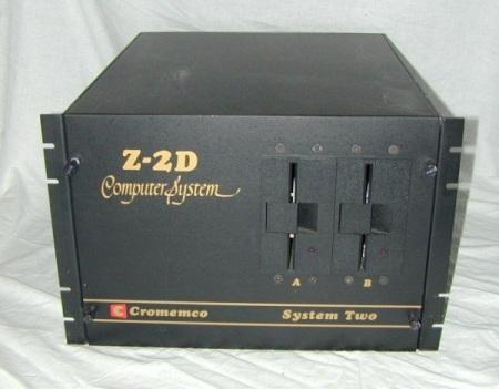 Z-2D #1