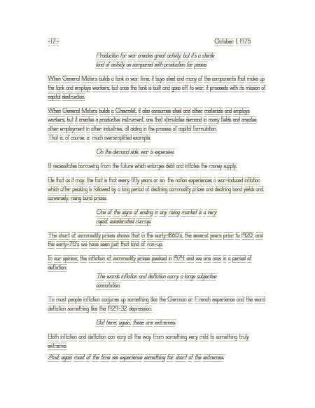 DIVIDENDS OCR SCRIPT 17