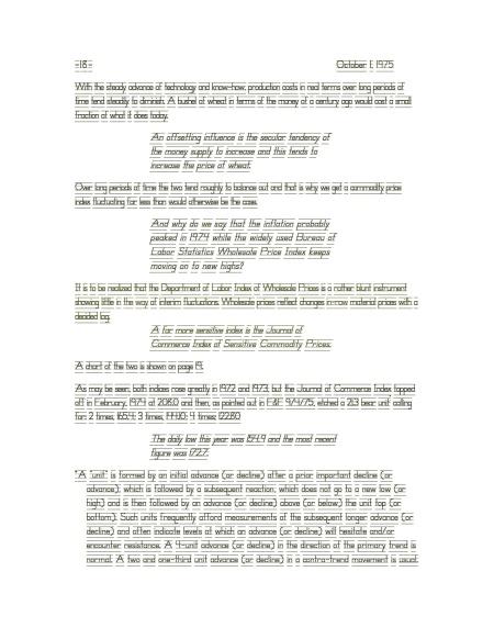 DIVIDENDS OCR SCRIPT 18